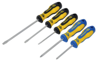 There's Nothing General About C.K's Triton XLS Screwdrivers
